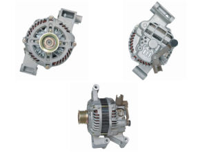 Auto Alternator 5M5T 10300AB for Ford Focus01.8/2.0 04 pictures & photos