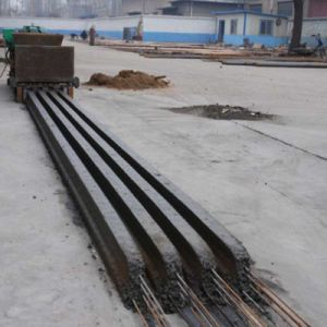 China Prestressed T Beam Concrete, Prestressed T Beam Concrete