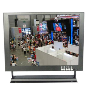 "10 "" Montior 10 Inch CCTV Monitor 10"" BNC Monitor pictures & photos"