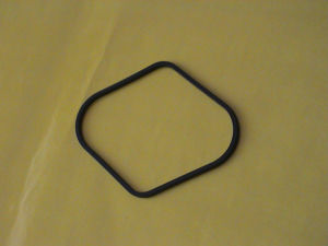 OEM Custom Rubber Product Seal Ring / NBR Seal pictures & photos