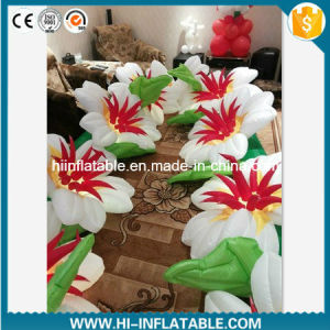 China hot sale wedding party event decoration inflatable ground hot sale wedding party event decoration inflatable ground flower chain no 12412 for junglespirit Choice Image