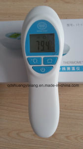 Electronic Digital Thermometer with ISO SGS