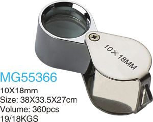 Jewelry Identifying Loupe pictures & photos