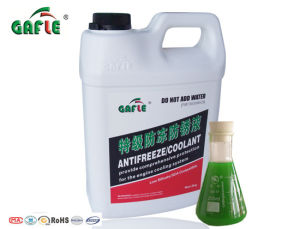 High Performance Engine Radiator Antifreeze Coolant 2 L pictures & photos