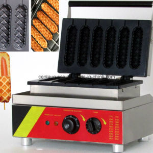 Stailess Steel Hot Dog Making Machine with Best Price