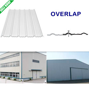 UPVC Roofing Sheet / Wall Cladding pictures & photos