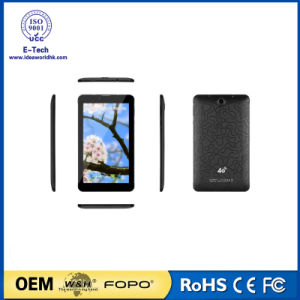 "4G 7"" Dual SIM Slots China Factory OEM Cheapest Tablet PC"