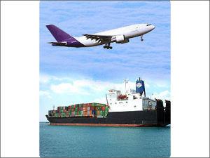 Air Freight Agent to Dzaoudzi