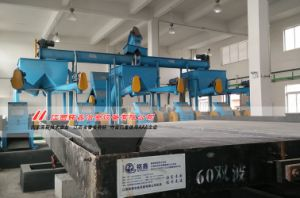 China Electronic Scrap PCB Recycling Machinery with SGS Cert