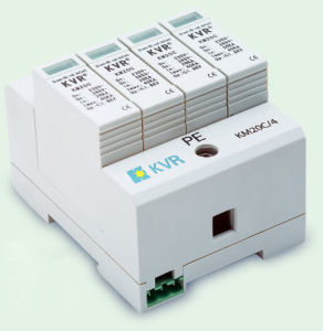 Class C Protection Three Phase Surge Protective Device