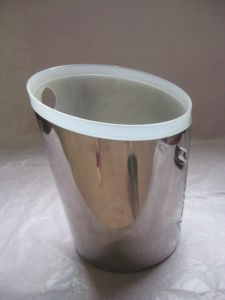 Stainless Steel Ice Bucket - 10 pictures & photos