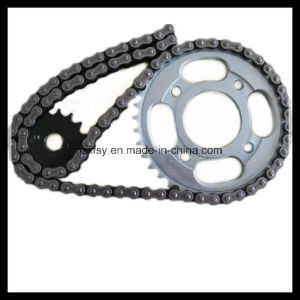 Sprocket and Chain Kit
