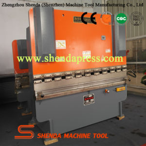40t/2000 Bending Machine