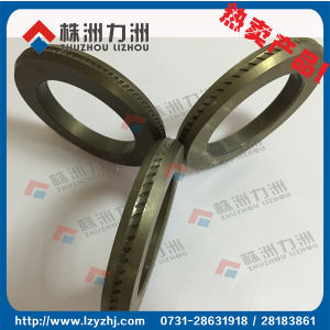 Cemented Carbide Mill Rolls From Manufacturer