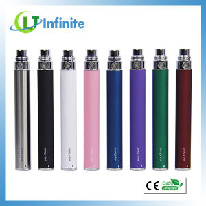 EGO Tank Electronic Cigarette EGO-Q, EGO-K, EGO-T with New Arrived Colorful Printing Pattern, EGO Tank Electronic Cigarette