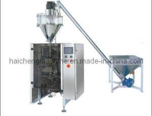 Automatic Seasoning Vertical Form Fill Seal Packing Machine