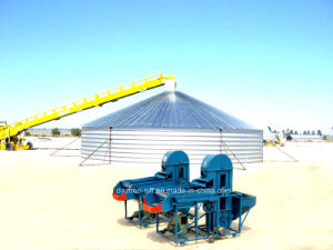 Maltodextrine Grain Cleaner/Grain Grader/Grain Separator/Grain Cleaning Machine pictures & photos