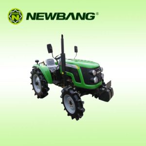 4WD Small Tractor with CE pictures & photos