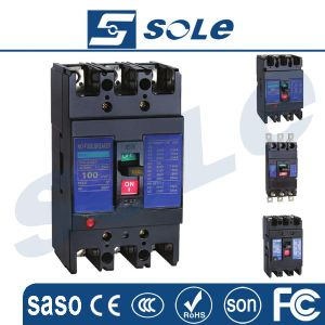 Slmf-CS Moulded Case Circuit Breaker pictures & photos