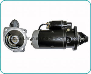 Starter Motor for Perkings Engines (0001367069) pictures & photos