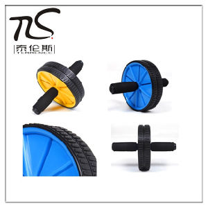 TV Products-Ab Wheel Home Gym