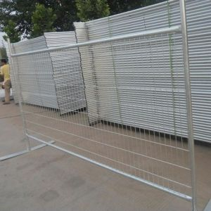 Roll Top Fencing, Free Standing Fencing, Temporary Fence pictures & photos