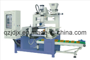 Automatically Core Shooting Machine with Nylon Conveyor (JD-361-A) pictures & photos