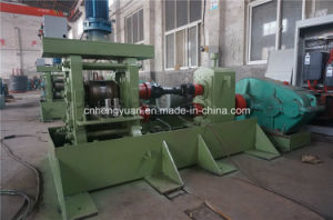 Made-in-China Cold Rolled Steel Strips Machine