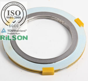 Spiral Wound Gasket pictures & photos