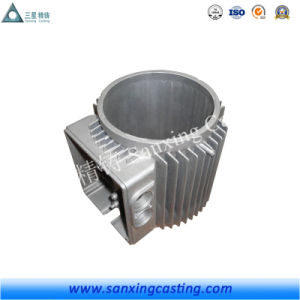 Die Casting OEM China Aluminum Motor Frame Manufacturer pictures & photos