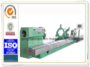 China Professional Horizontal Conventional Lathe with 50 Years Experience (CG61160) pictures & photos