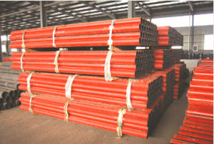 ASTM A888 Cast Iron Pipe