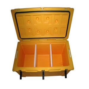 Rotational Moulding Mold for Heat Preservation Box pictures & photos