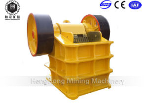 Good Quality Mining Coarse Crusher for Jaw Crusher