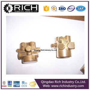 Brass Fitting Brass Pipe Fittings Brass Forging Part/Forged Steel Fitting/Forging/Machinery Part/Metal Forging Parts/Automobile Part/Steel Forging Part/Hardware pictures & photos