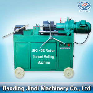 Rebar Threading Machine (JBG-40E)