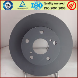 Car Brake Disc Lha40090 Factory Prc