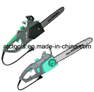 Cheap Economic 1800W Electric Chain Saw pictures & photos