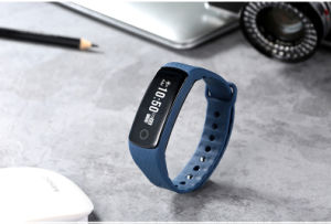 Newest Waterproof Smart Bracelet with NFC Function Hb06 pictures & photos