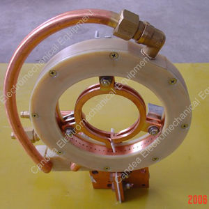 Supply Zero Voltage Switching Induction Heating Power Equipment with Module Coil