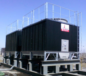 Closed Circuit Cooling Tower - Tcc-115r (TCC Series)