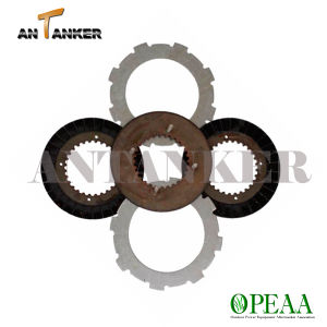 Spare Parts Clutch for Honda Gx160 Gx200 Gx240