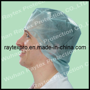 Disposable Venecian Cap / Nonwoven Cap