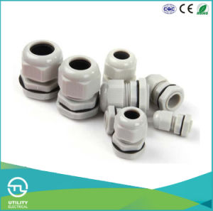 NPT Type Nylon (PA) Waterproof Cable Glands pictures & photos