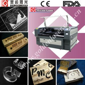 Laser Cutting Engraving Machine (JGSH-12560)