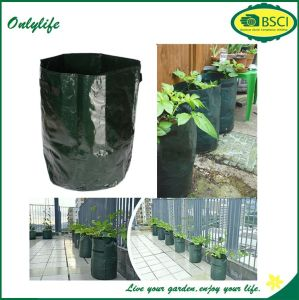 Onlylife Factory High Quality Weatherproof Grow Bag Garden Planter pictures & photos