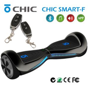 Self Balance Hoverboard 2 Wheel Self Balance Electric Scooter Eco-Friendly