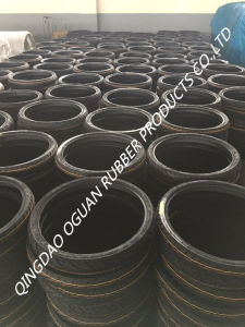Oguan Overload Super Wear Resistant Motorcycle Tyre pictures & photos