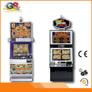 Igt Apex Casino Coin Pusher Slot Game Machine Price for Casino pictures & photos
