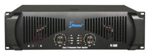 Power Amplifier Px-5000 High Power Amplifier PA Speaker